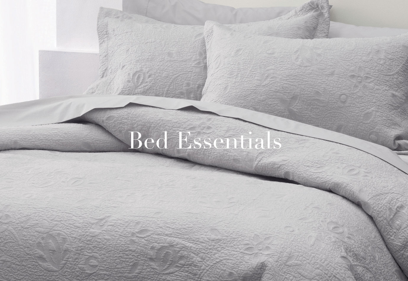 Bed Essentials