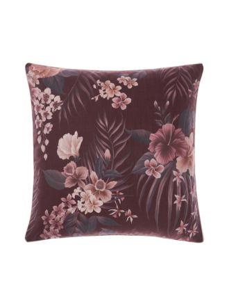 Taira European Pillowcase