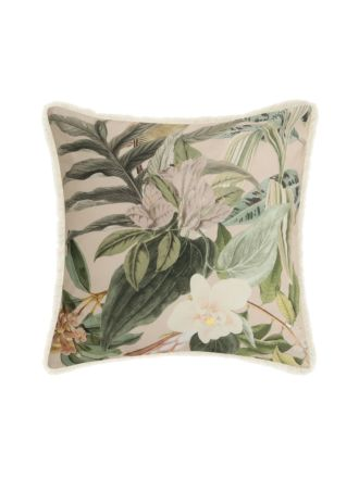 Talamanca European Pillowcase