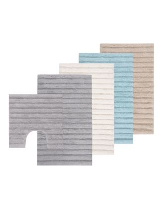 Leonardo Bath Mat Set