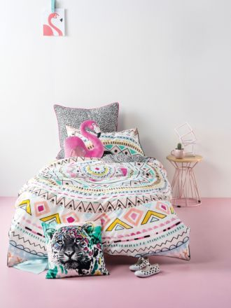 Chiquita Duvet Cover Set