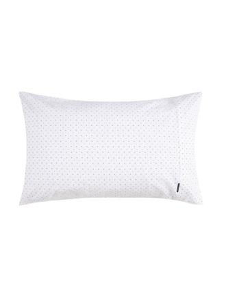 Dots Standard Pillowcase Pair