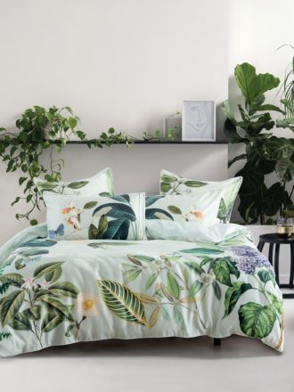 Evergreen Duvet Cover Set