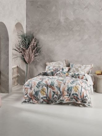 Habitation Duvet Cover Set