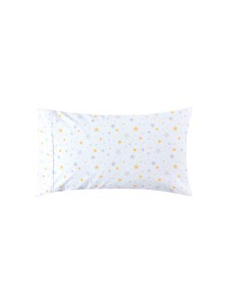 Star Dust Standard Pillowcase