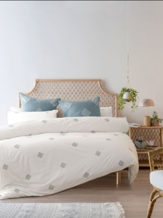 Willshaw Duvet Cover Set