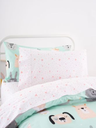Rosie Sheet Set