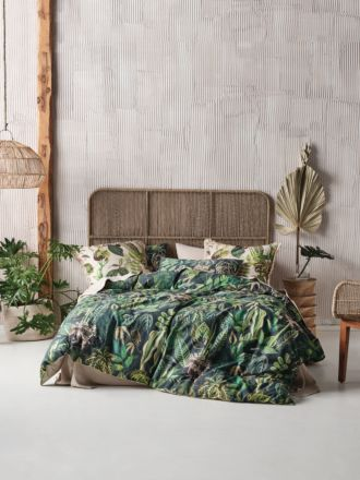 Borneo Duvet Cover Set