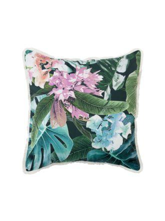 Flourish European Pillowcase