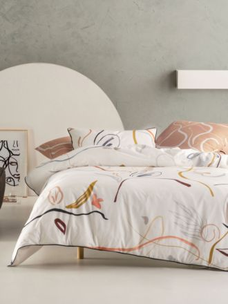 Kin Duvet Cover Set