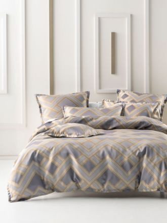 Omera Duvet Cover Set