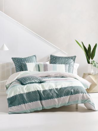 Reana Duvet Cover Set