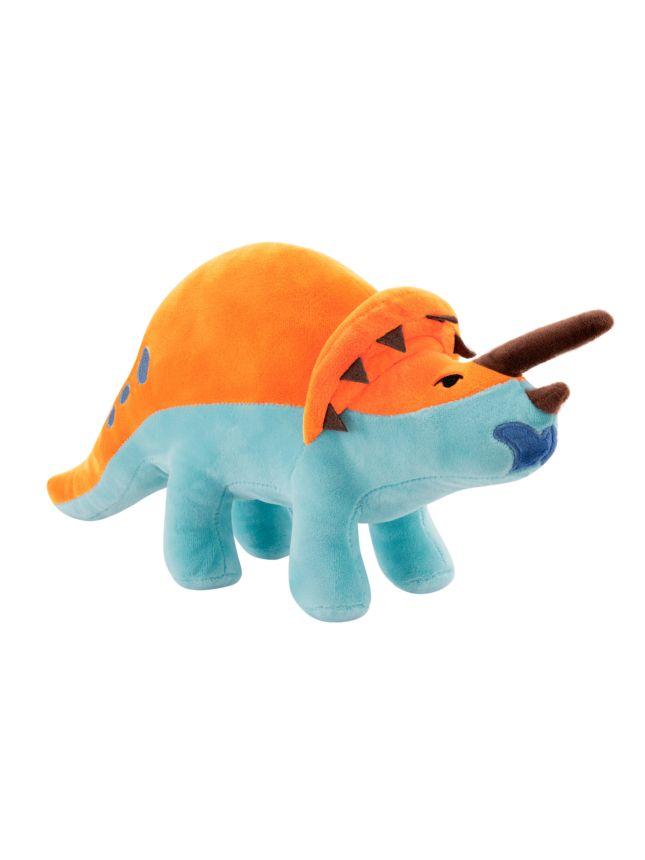 Dino World Novelty Cushion