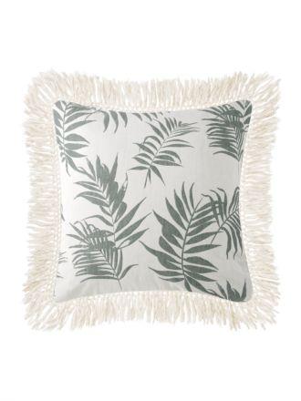 Canyon European Pillowcase