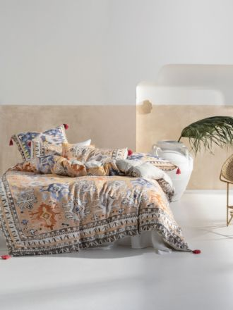 Fransisca Duvet Cover Set