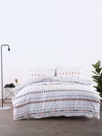 August Duvet Cover Set