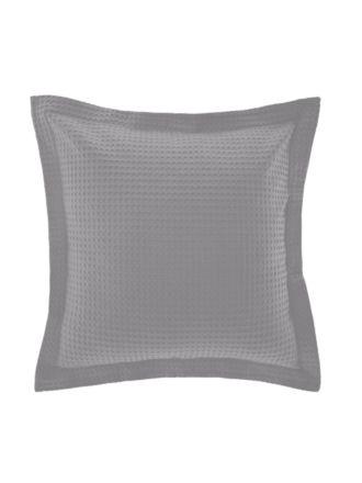 Deluxe Waffle European Pillowcase