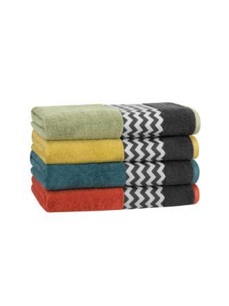 Java Bath Towel