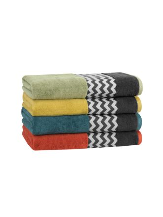 Java Bath Towel