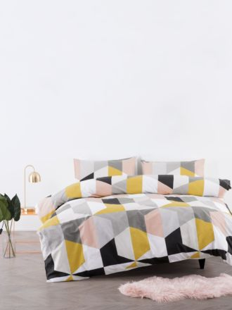 Nero Duvet Cover Set