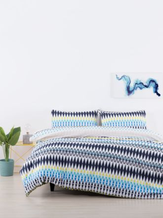 Ponti Duvet Cover Set