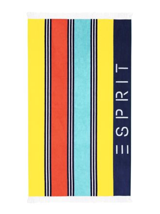 Copacabana Beach Towel