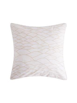 Evan European Pillowcase