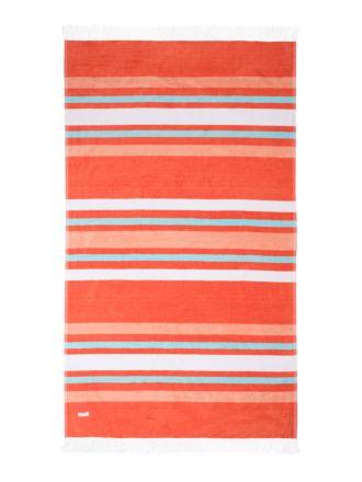 Gelato Beach Towel