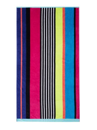 Madrid Beach Towel