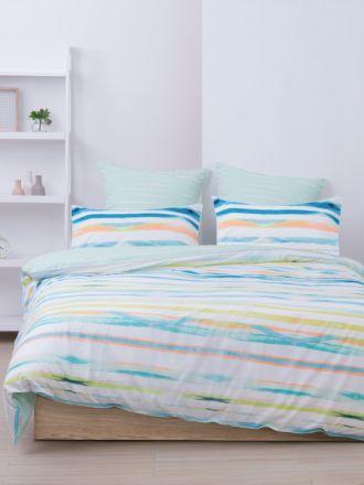 Watercolour Duvet Cover Set
