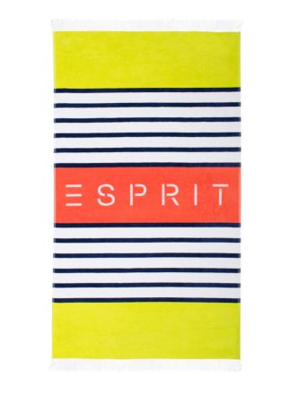 Zest Beach Towel