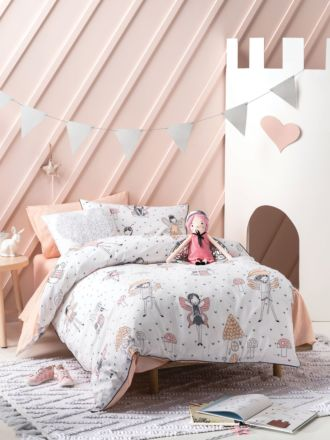 Enchanted Duvet Cover Set