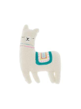 Llama Novelty Cushion