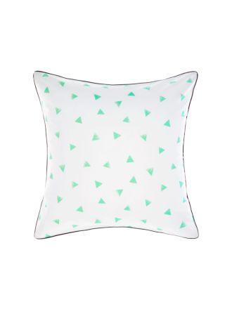 Tigris European Pillowcase