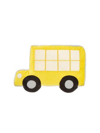 Town Bus Cushion