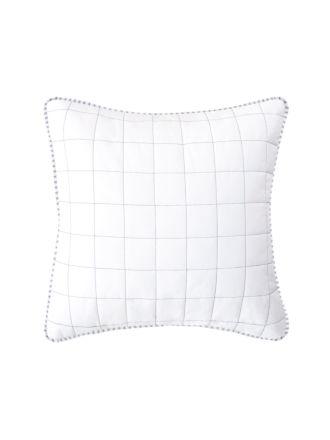 Belle European Pillowcase