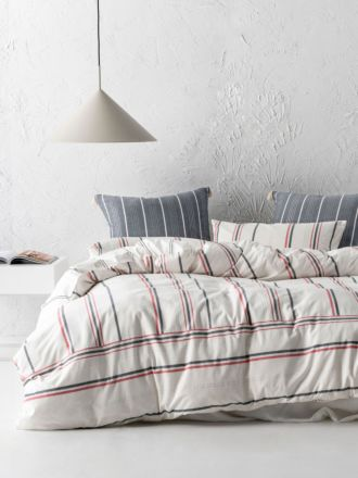 Caspian Duvet Cover Set