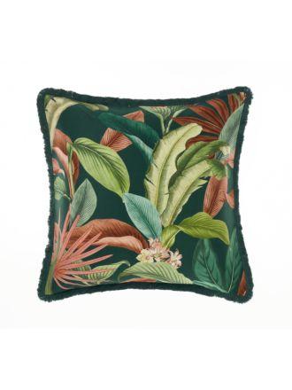Costa Rica European Pillowcase