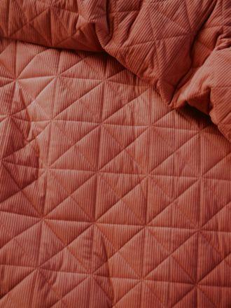 Heath Bedcover Set