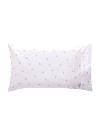 Bliss Standard Pillowcase