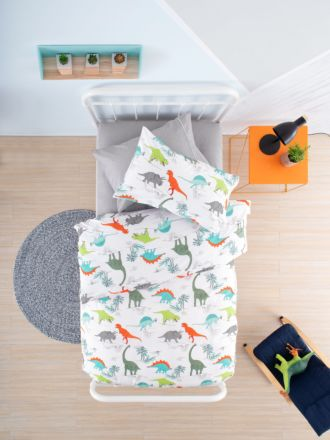 Dinosaur Dreaming Bed Pack