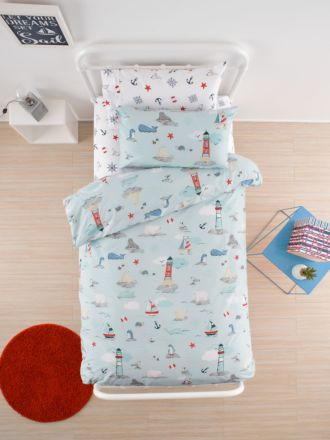 Nautical Tales Bed Pack
