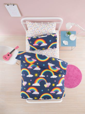 Rainbow Bed Pack