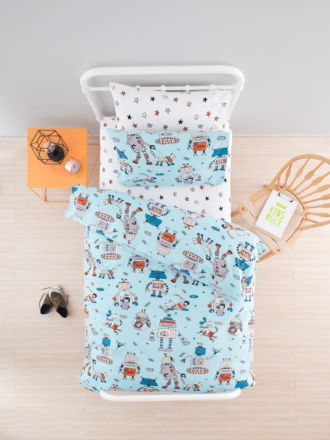 Robo Dogs Bed Pack