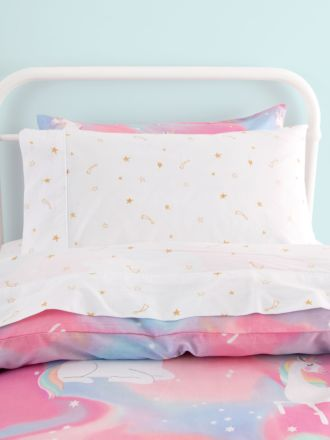 Shooting Star Fitted Sheet