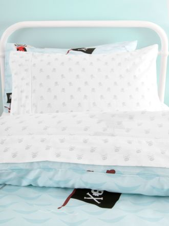 Skulls Fitted Sheet