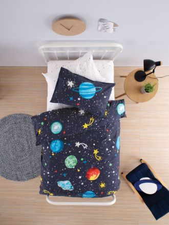 Spaced Out Bed Pack