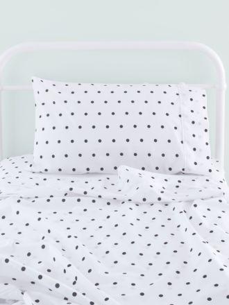 Spot Flat Sheet