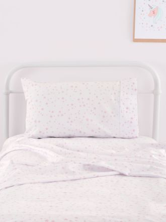 Stars Fitted Sheet