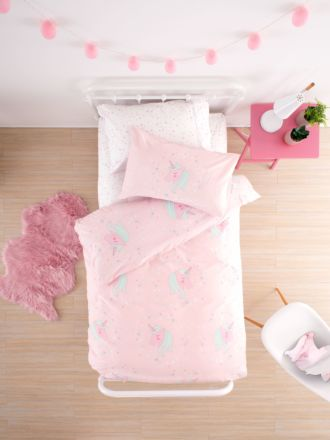 Unicorn Starlight Bed Pack